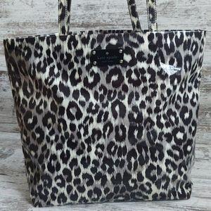 🔴Kate Spade Leopard Tote